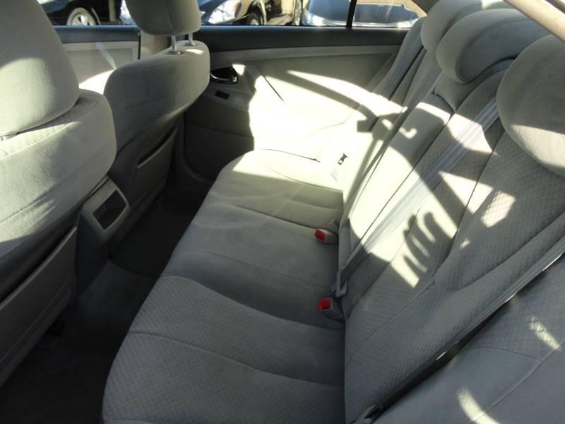 2007 Toyota Camry LE 4dr Sedan (2.4L I4 5A) - Las Vegas NV