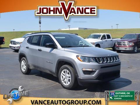 John Vance Auto Group Guthrie 62