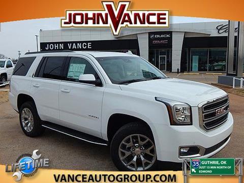 Gmc Yukon For Sale In Oklahoma