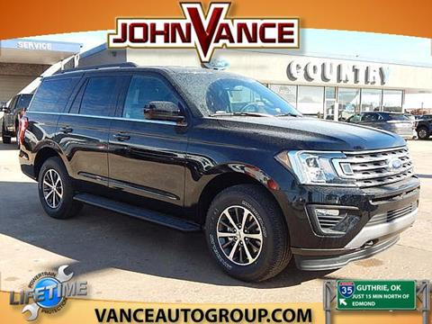 Ford Expedition For Sale In Oklahoma