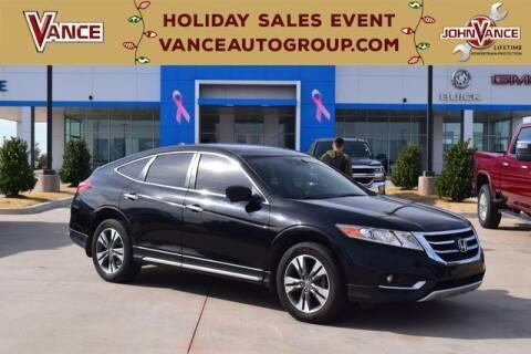 2013 Honda Crosstour for sale in Guthrie, OK