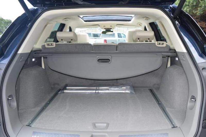 2017 Cadillac Xt5 Luxury 4dr Suv In Guthrie Ok John