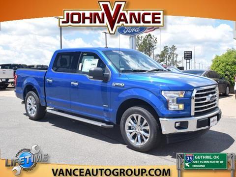 John Vance Auto Group Guthrie 32