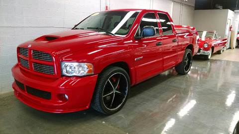 2005 Dodge Ram Pickup 1500 SRT-10 for sale in Scottsdale, AZ