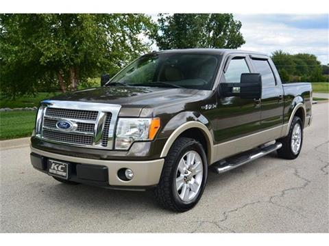 2009 Ford F-150 for sale in Bucyrus, KS