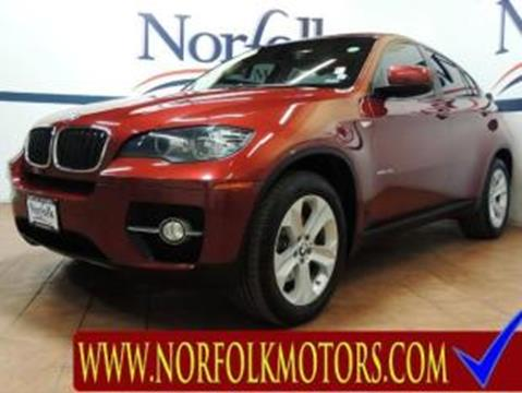 2010 BMW X6 for sale in Commerce City, CO