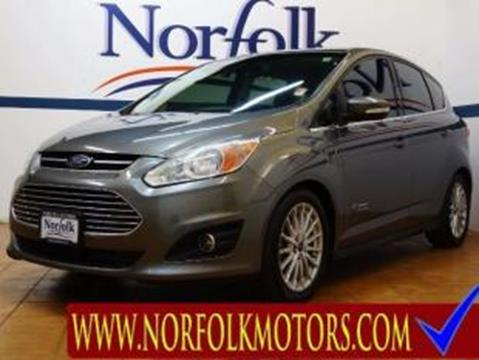 2013 Ford C-MAX Energi for sale in Commerce City, CO