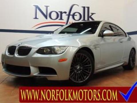 2008 BMW M3 for sale in Commerce City, CO