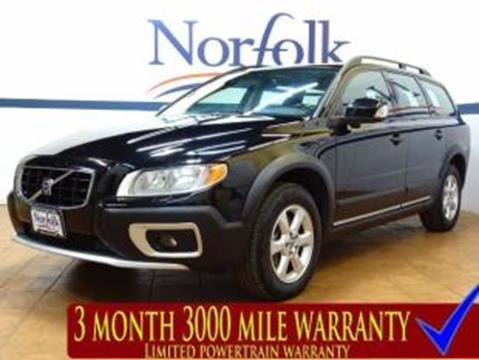 2009 Volvo XC70 for sale in Commerce City, CO