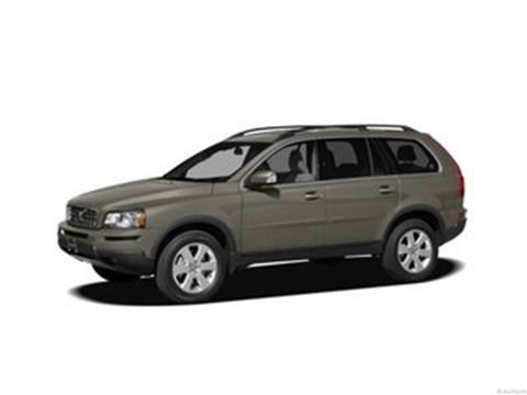 2012 Volvo XC90 for sale in Commerce City, CO