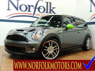 2010 MINI Cooper Clubman for sale in Commerce City, CO