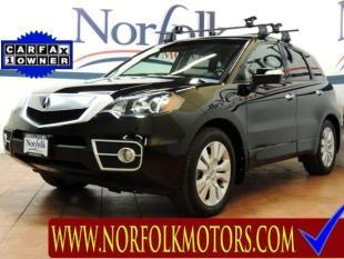 2010 Acura RDX for sale in Commerce City, CO