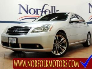 2006 Infiniti M45 for sale in Commerce City, CO
