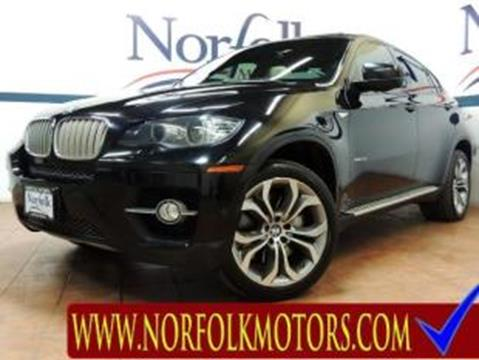 2012 BMW X6 for sale in Commerce City, CO