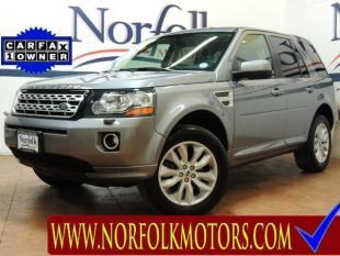 2013 Land Rover LR2 for sale in Commerce City, CO
