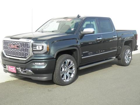2018 GMC Sierra 1500 for sale in Aitkin, MN