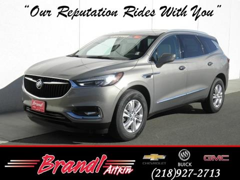 2018 Buick Enclave for sale in Aitkin, MN