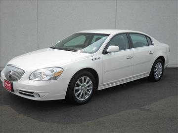 2011 Buick Lucerne for sale in Aitkin, MN