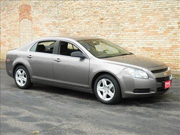 2011 Chevrolet Malibu for sale in Aitkin, MN