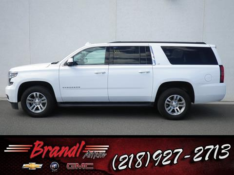 2019 Chevrolet Suburban For Sale In Aitkin Mn