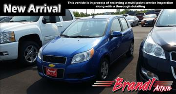 2009 Chevrolet Aveo for sale in Aitkin, MN