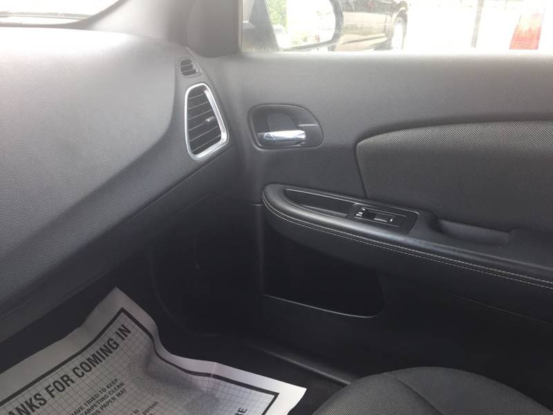2013 Dodge Avenger SE 4dr Sedan - Cypress TX