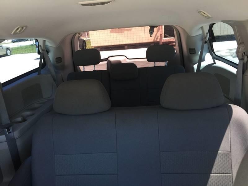 2008 Dodge Grand Caravan SE 4dr Extended Mini-Van - Cypress TX