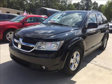 2010 Dodge Journey for sale in Cypress, TX