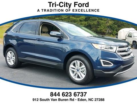 2017 Ford Edge for sale in Eden, NC