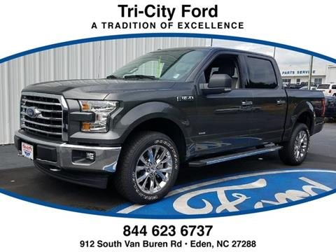 2017 Ford F-150 for sale in Eden NC