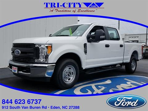 2017 Ford F-250 Super Duty for sale in Eden, NC