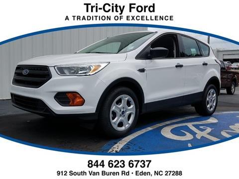 2017 Ford Escape for sale in Eden, NC