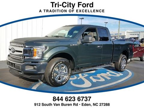 2018 Ford F-150 for sale in Eden, NC
