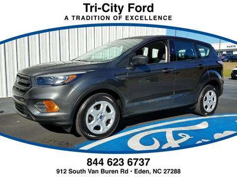 2018 Ford Escape for sale in Eden, NC