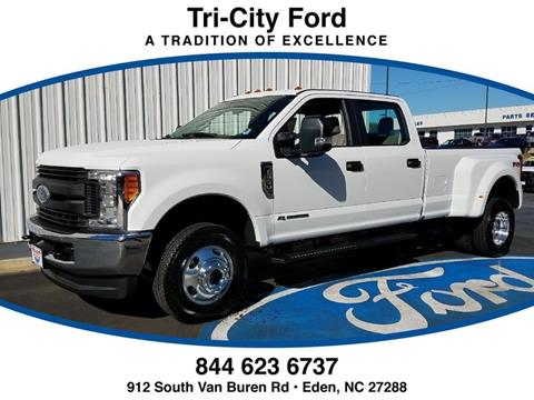 2017 Ford F-350 Super Duty for sale in Eden, NC