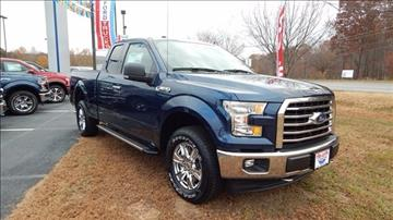 2017 Ford F-150 for sale in Eden, NC
