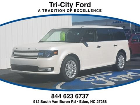 2017 Ford Flex for sale in Eden NC