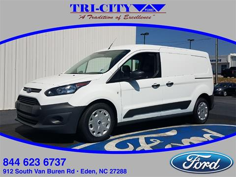 2017 Ford Transit Connect Cargo for sale in Eden NC