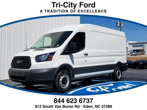 2017 Ford Transit Cargo for sale in Eden NC