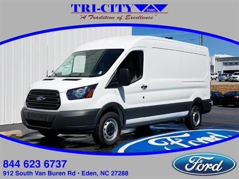 2017 Ford Transit Cargo for sale in Eden, NC