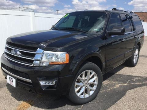 2015 Ford Expedition for sale in Dodge City, KS