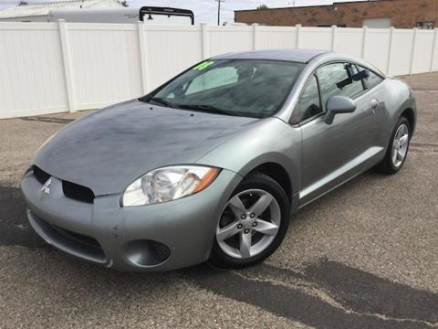 2008 Mitsubishi Eclipse for sale in Dodge City, KS
