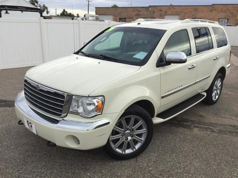 2009 Chrysler Aspen for sale in Dodge City, KS