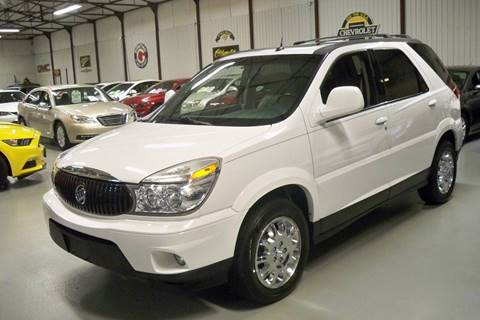 2007 Buick Rendezvous for sale in Ottawa Lake, MI
