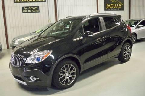 2016 Buick Encore for sale in Ottawa Lake, MI