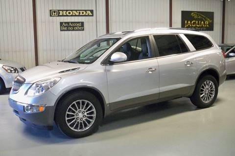 2010 Buick Enclave for sale in Ottawa Lake, MI