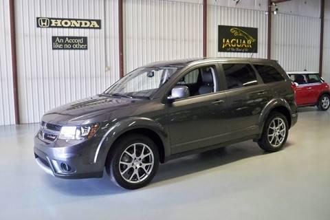 2017 Dodge Journey for sale in Ottawa Lake, MI