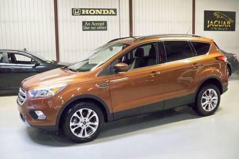 2017 Ford Escape for sale in Ottawa Lake, MI