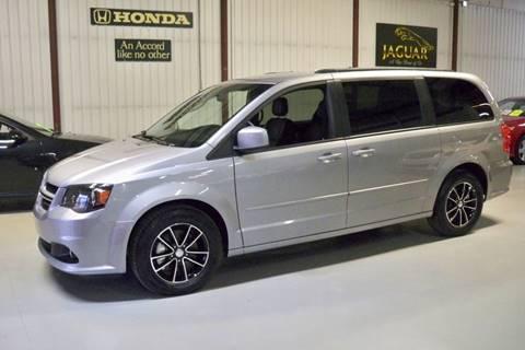 2016 Dodge Grand Caravan for sale in Ottawa Lake, MI