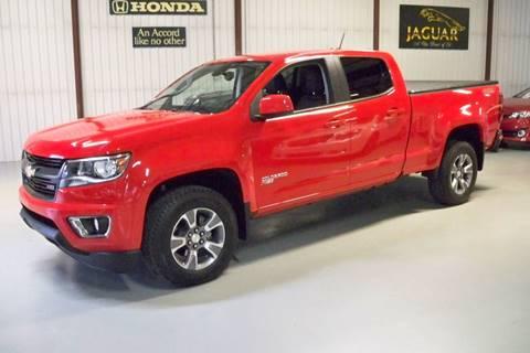 2018 Chevrolet Colorado for sale in Ottawa Lake, MI